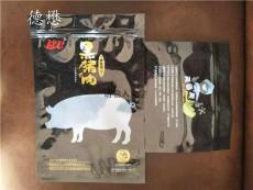 猪肉干包装袋厂家A德懋猪肉干包装袋厂价格