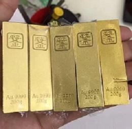 叶县哪里有回收黄金的