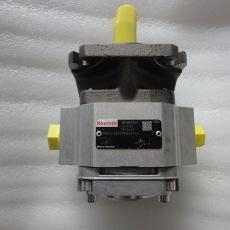 现货特惠PGH4-21/040RE11VU2齿轮泵力士乐