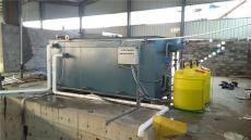 養殖屠宰禽肉加工豆制品加工工業廢水處理