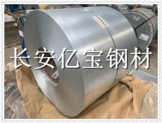 SEW 093 ZStE340冷轧板材