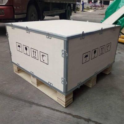 供应聊城木包装箱 厂家直销质量保证 可定制