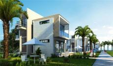 钢结构承包 智能环保安居房 新型环保材料房