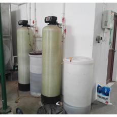 河南0.5噸-10噸軟化水設備 鍋爐水處理設備