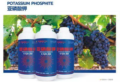 高磷高钾亚磷酸钾抑菌杀菌促进花芽分化控梢