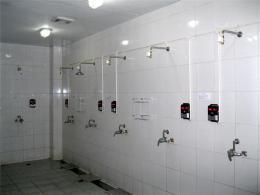 学校浴室控水器刷卡水控器澡堂计费系统
