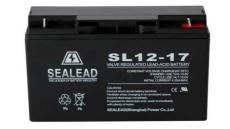 西力达蓄电池SL12-24 12V24AH厂家代理报价
