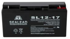 西力达蓄电池SL12-50 12V50AH风能发电专用