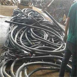 沙河电线电缆回收