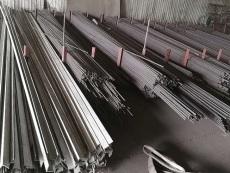 山东316L不锈钢角钢 不锈钢型材批发