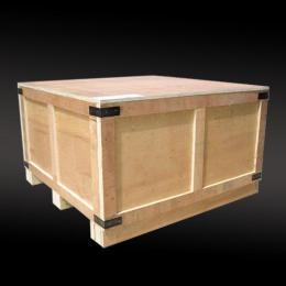 供应临沂木包装箱 厂家直销质量保证