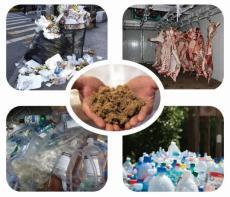 垃圾分类迎来首位  垃圾预处理专家