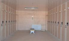 澡堂消费机淋浴打卡机淋浴节水器