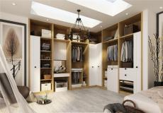 宿遷品味整體定制家具