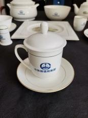 陶瓷辦公茶杯定制