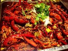 广州艺高有培训长沙正宗麻辣小龙虾全套技术