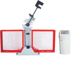 JBS系列數顯式擺錘沖擊試驗機