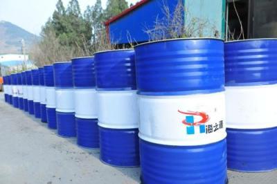 小榄镇专业收购废乳化液处理处理厂