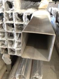 贛州304不銹鋼裝飾用管120x120x1.4x1.9x2.4