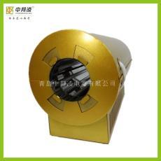 分类垃圾桶注塑机节能加热圈改造 省电