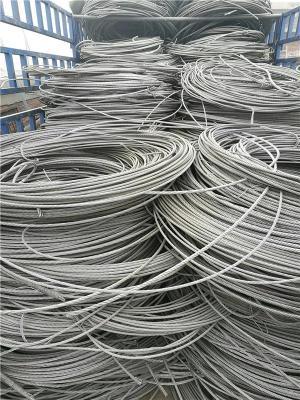 当地25平方电缆 废旧铝线回收多少钱