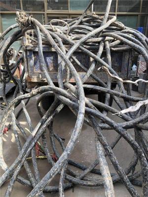 本地铜线头 废旧铝线回收厂家