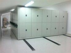 商丘帶軌道可移動檔案柜生產訂制廠家