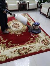 垡头附近清洗地毯公司