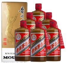 萝岗近期bwin官网登录53度茅台酒标准价 茅台酒bwin官网登录