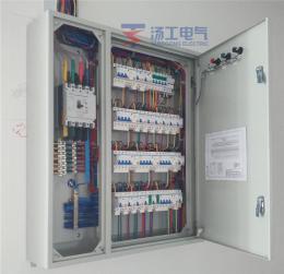 深圳汤工电气专业定做配电箱开关柜设计安装
