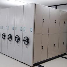 供應商丘密集柜訂做永城檔案架訂制