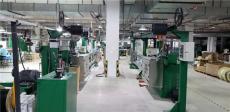 网络线生产线 网络线设备 生产网线的设备