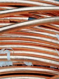 岚县各种废电缆回收