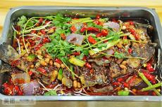 艺高培训烤鱼技术 全年招生爆满排队报名学