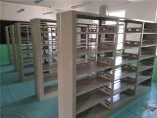 臨沂鋼制雙面圖書櫥廠家訂制直銷