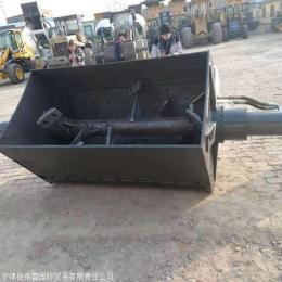 小型铲车安装搅拌斗厂家包邮负责安装珍