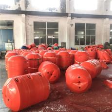 易安装组合拦污装置浮筒式拦污排生产厂家