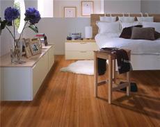 上海木地板翻新與竹地板修復保養方法