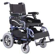 杭州豪华高档电动轮椅实体店专卖店