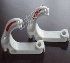 阻燃抗静电煤矿专用GL-PVC100电缆挂钩规格