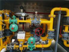 内蒙古LNG/CNG调压设备放散阀加臭装置