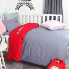 幼儿园床上用品价格 幼儿园被套四件套