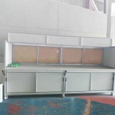 工作台铝型材实验铝型材工作台防静电