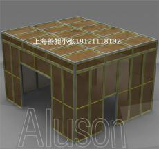 铝型材框架组装各种非标自动化机械防护罩
