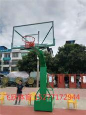 體育健身器材 籃球架  足球場 球場燈桿