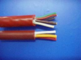 ZR-KX-HS-FFR硅橡胶补偿导线