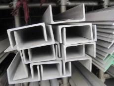 310s槽钢 酸洗不锈钢槽钢 310s槽钢规格齐全