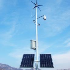 風光互補監控發電系統 無線監控 廣州英飛風