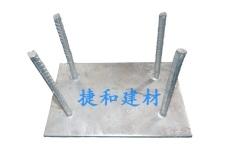 汕尾钢板预埋件异型预埋件供货周期快-预埋