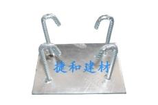 汕尾预埋件铁板钢筋预埋件供货周期快-钢板